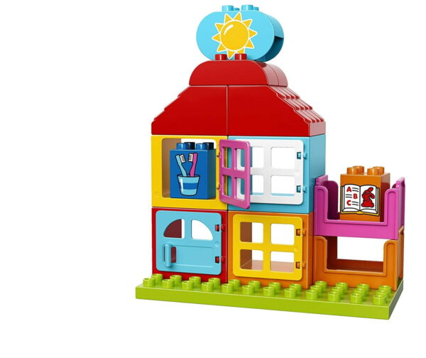 Lego My First Playhouse-1165