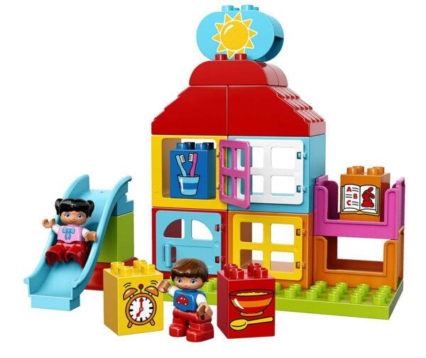 Lego My First Playhouse-1162