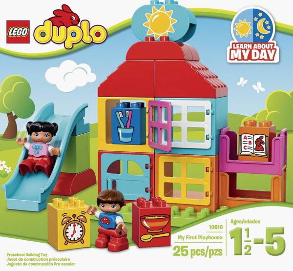 Lego My First Playhouse-1163