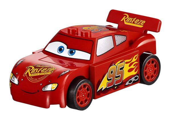 Lego MC Queen Speed Laucher-1267