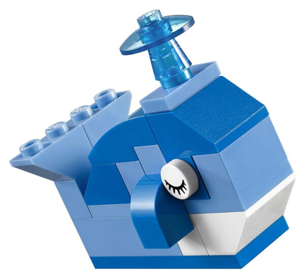 Lego Blue Creativity Box-1195