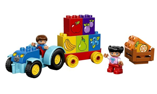Lego My First Tractor-1157