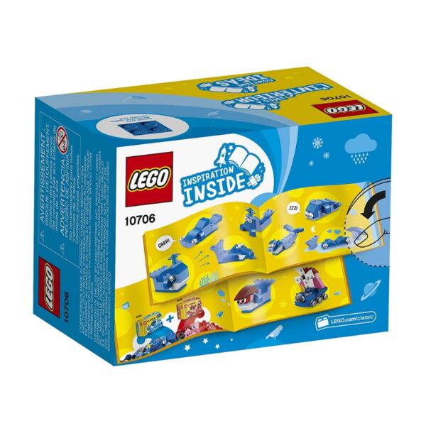 Lego Blue Creativity Box-1193