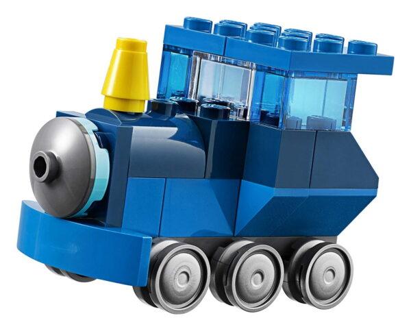 Lego Blue Creativity Box-1196