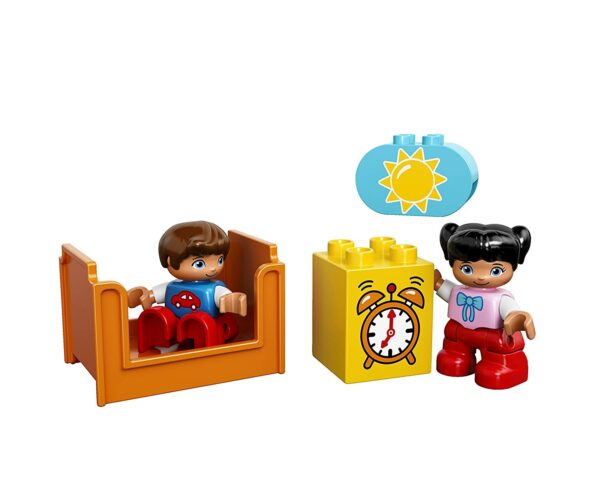 Lego My First Playhouse-1167
