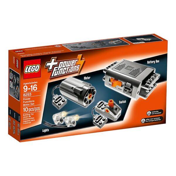 Lego Power Functions Motor Set-3471