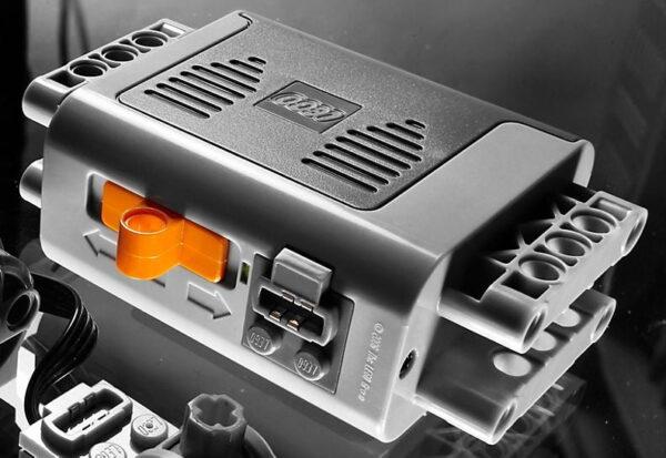 Lego Power Functions Motor Set-3469