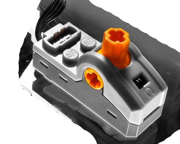 Lego Power Functions Motor Set-3468