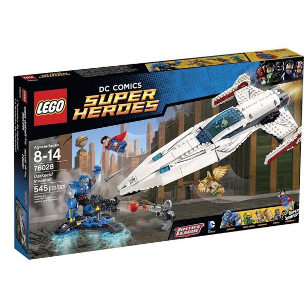 Lego Darkseid Invasion-0
