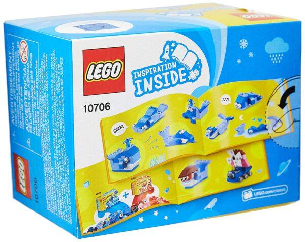 Lego Blue Creativity Box-1192