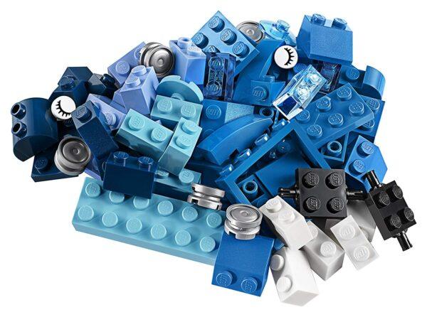 Lego Blue Creativity Box-1198