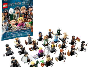 Lego Harry Potter Minifigures-0