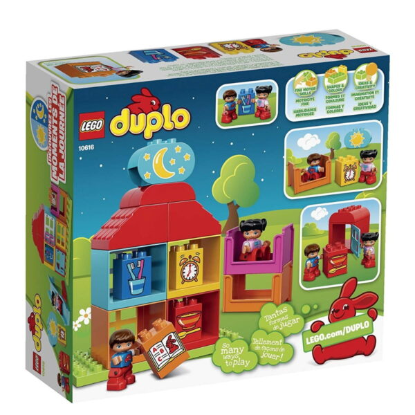 Lego My First Playhouse-1164
