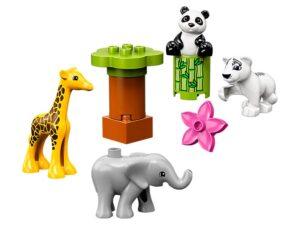 Lego Windows of Creativity
