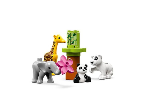 Lego Baby Animals