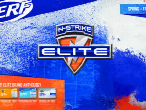 Ner Elite Rukkus Ics 8-0