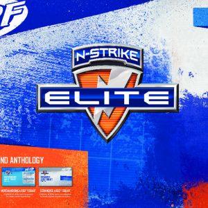 Ner Elite Rukkus Ics 8-0