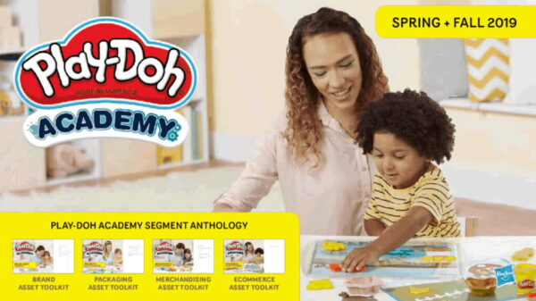 Play- Doh Colours & Shapes-0