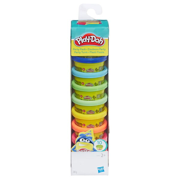 Playdoh Party Pack-3663