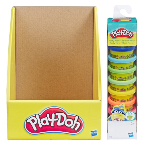 Playdoh Party Pack-0