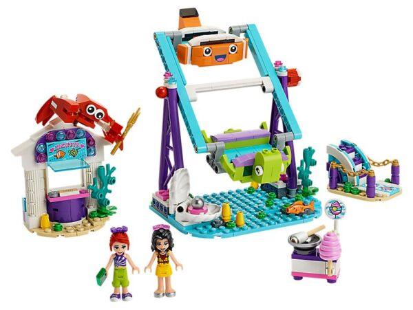 Lego Underwater Loop-0