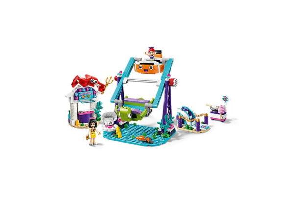 Lego Underwater Loop-3508