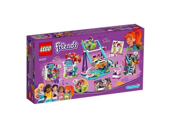 Lego Underwater Loop-3510