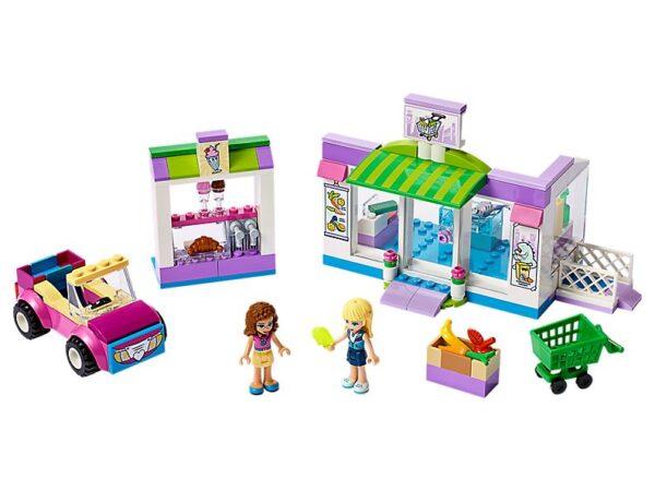Lego Heartlake City Supermarket-0