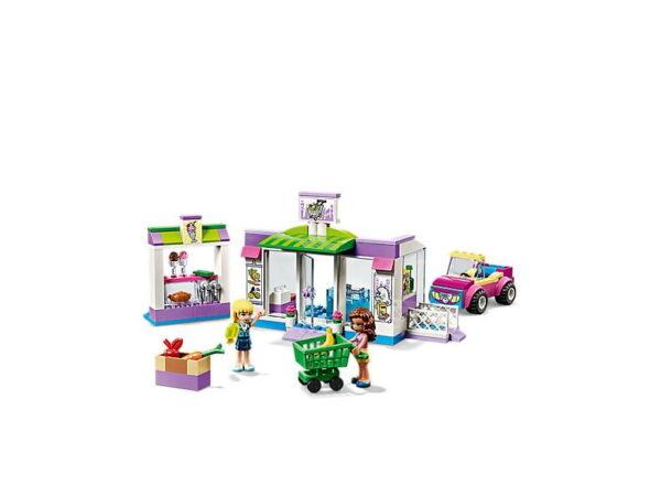 Lego Heartlake City Supermarket-3493