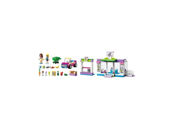 Lego Heartlake City Supermarket-3494
