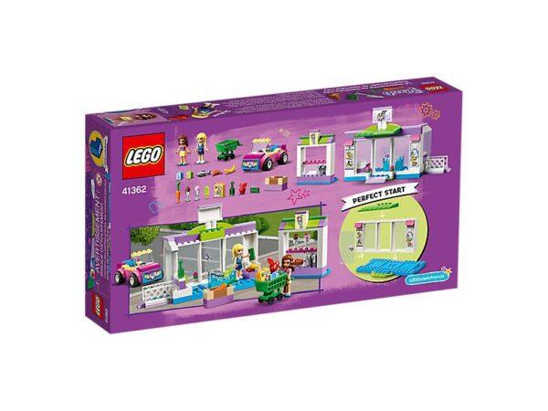 Lego Heartlake City Supermarket-3495
