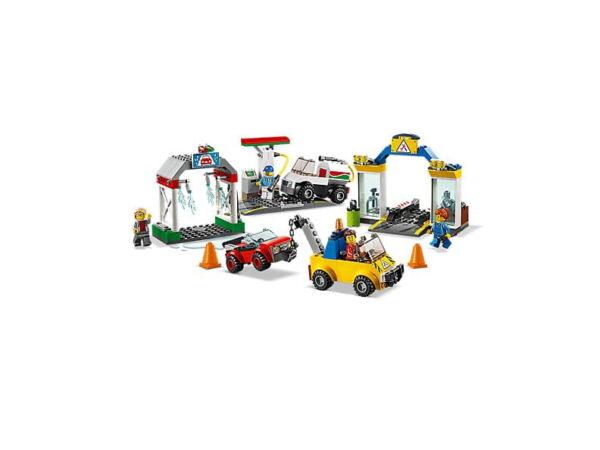 Lego Garage Center-3569
