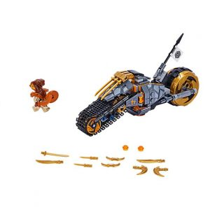 Lego Cole's Dirt Bike-0