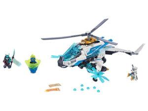Lego ShuriCopter-0