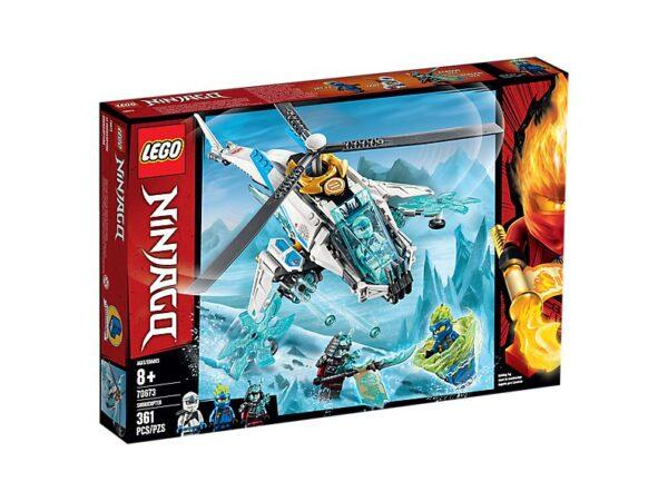 Lego ShuriCopter-3598