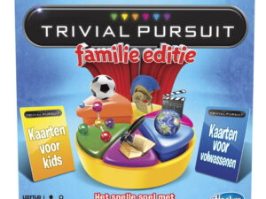 Ho-Trivial Pursuit Genus Edition-0