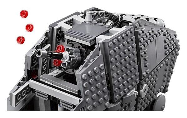 Lego First Order Heavy Assault Walker-3514
