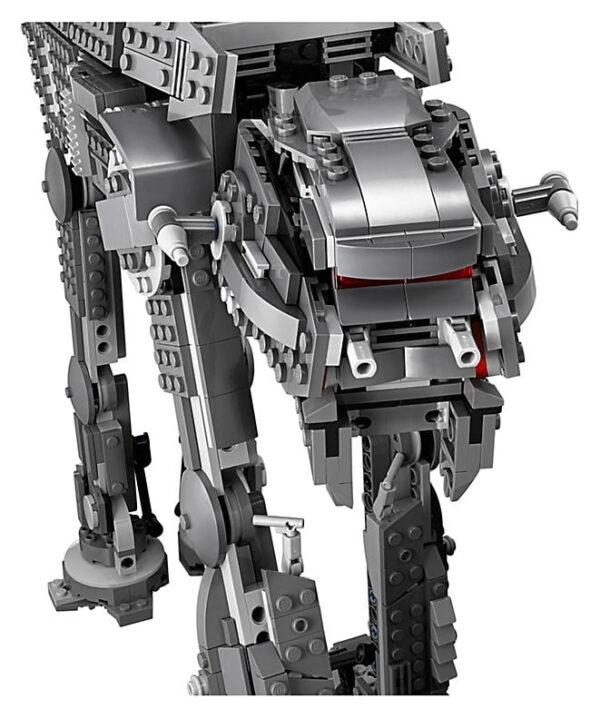 Lego First Order Heavy Assault Walker-3515