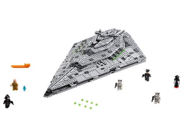 Lego First Order Star Destroyer-0