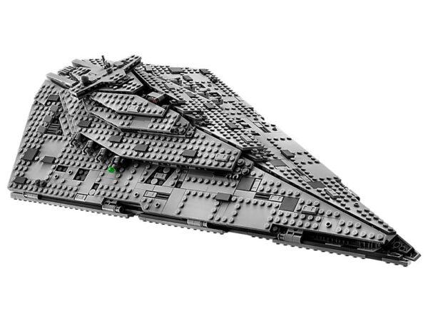 Lego First Order Star Destroyer-3518