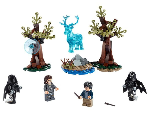 Lego Harry Potter Expecto Patronum-0