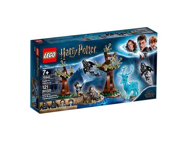 Lego Harry Potter Expecto Patronum-3619