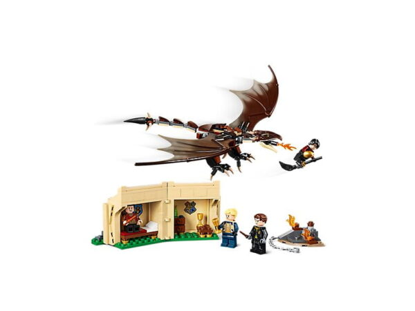 Lego Harry Potter Hungarian Horntail -3616