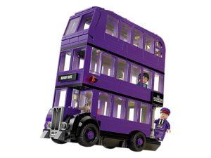 Lego Harry potter The Knight Bus-0