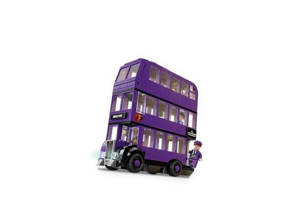 Lego Harry potter The Knight Bus-3611