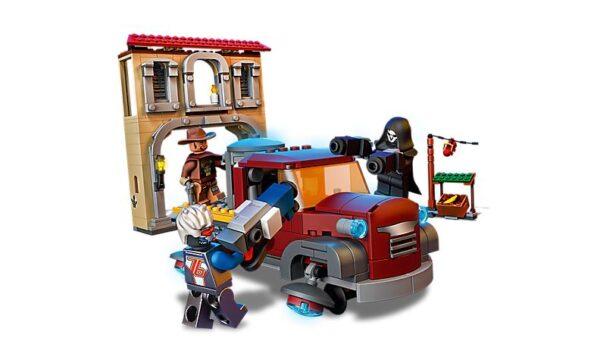 Lego Dorado Showdown-3627