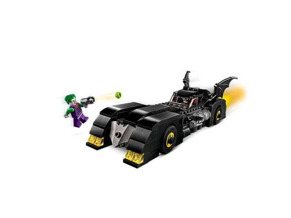 Lego Batmobile Pursuit of The Joker-3635