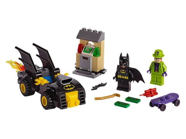 Lego Batman Vs The Riddler Robbery-0