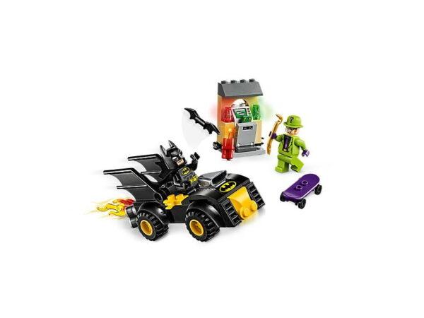 Lego Batman Vs The Riddler Robbery-3643