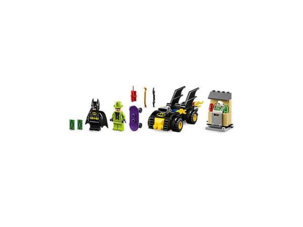 Lego Batman Vs The Riddler Robbery-3644